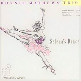 Ronnie Mathews Selena's Dance.jpg